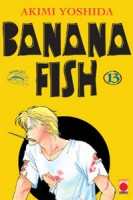 Manga - Manhwa - Banana Fish Vol.13