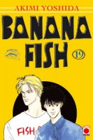 Manga - Manhwa - Banana Fish Vol.19