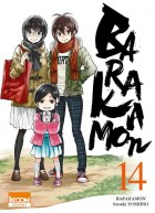 Barakamon Vol.14