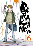 Manga - Manhwa - Barakamon Vol.16