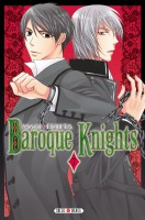Baroque Knights Vol.7
