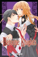 Baroque Knights Vol.8