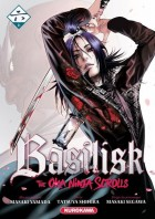 Basilisk - The Ôka ninja scrolls Vol.6