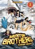 Manga - Manhwa - Bathtub Brothers Vol.2