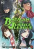 Manga - Manhwa - Batman and Justice League jp Vol.2