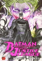 Batman and Justice League jp Vol.4