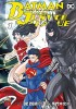 Manga - Manhwa - Batman and Justice League jp Vol.1