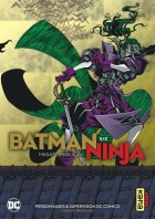 Batman Ninja Vol.2