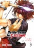 Manga - Manhwa - Battle Game in 5 Seconds Vol.3