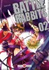 Manga - Manhwa - Battle Rabbits Vol.2
