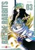 Manga - Manhwa - Battle Rabbits Vol.3