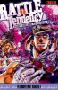 Manga - Manhwa - Jojo's bizarre adventure - Saison 2 - Battle Tendency Vol.7