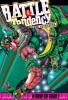 Manga - Manhwa - Jojo's bizarre adventure - Saison 2 - Battle Tendency Vol.4