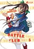 Manga - Manhwa - Battle Club Vol.5