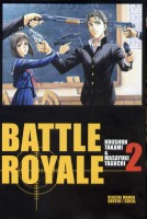 Manga - Manhwa - Battle royale Vol.2