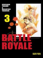 Battle royale Vol.3