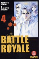 Battle royale Vol.4