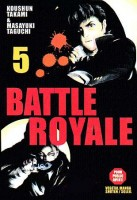 Battle royale Vol.5