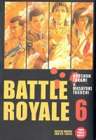 Battle royale Vol.6