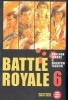 Manga - Manhwa - Battle royale Vol.6