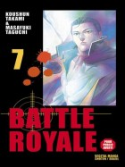Manga - Manhwa - Battle royale Vol.7