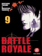 Battle royale Vol.9