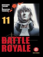 Battle royale Vol.11