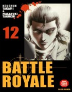 Battle royale Vol.12