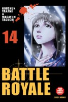 Battle royale Vol.14