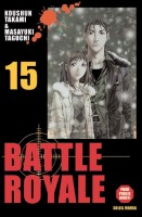 Battle royale Vol.15