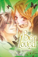 Be loved Vol.2