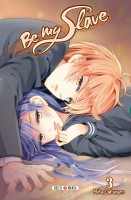manga - Be my slave Vol.3