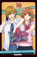 Be-Twin you & me Vol.10
