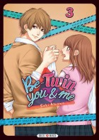 Be-Twin you & me Vol.3