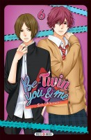Be-Twin you & me Vol.6
