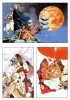 Planche supplémentaire © Akihiro Yamada 2002 Originally published in Japan in 2002 by GENTOSHA COMICS INC.