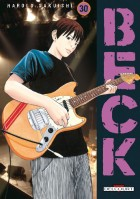 manga - Beck Vol.30