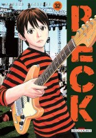 Mangas - Beck Vol.32