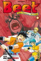 manga - Beet the Vandel Buster Vol.7