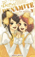 Mangas - Berry Dynamite Vol.3