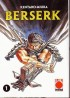 Manga - Manhwa - Berserk de Vol.1