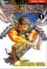 Manga - Manhwa - Berserk 베르세르크 kr Vol.1