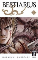 Manga - Manhwa - Bestiarius it Vol.1
