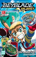 Beyblade - Burst Vol.13