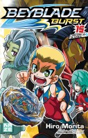 Beyblade - Burst Vol.15