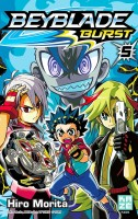 Beyblade - Burst Vol.5