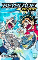 Beyblade - Burst Vol.6