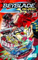 Beyblade - Burst Vol.8