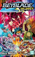 Beyblade - Burst Vol.9