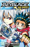 Beyblade - Burst Vol.1